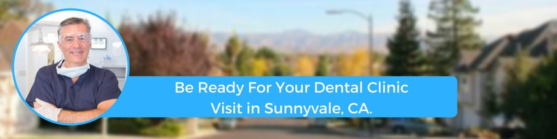 how to prepare for your sunnyvale ca emergency dental clinic visit