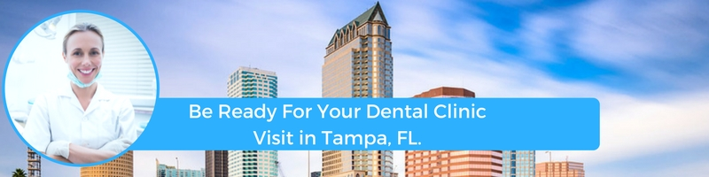 how to prepare for your tampa fl emergency dental clinic visit