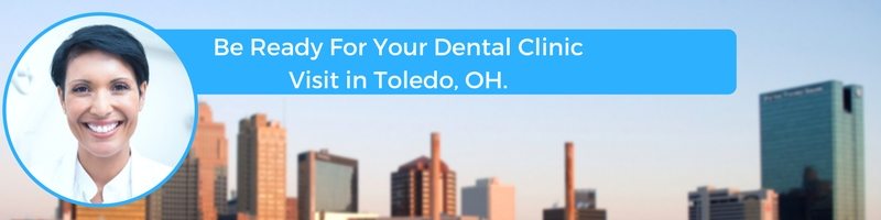 how to prepare for your toledo oh emergency dental clinic visit