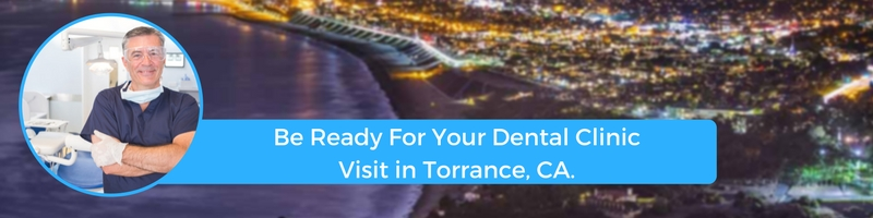 how to prepare for your torrance va emergency dental clinic visit