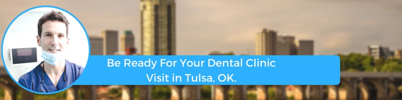 how to prepare for your tulsa ok emergency dental clinic visit
