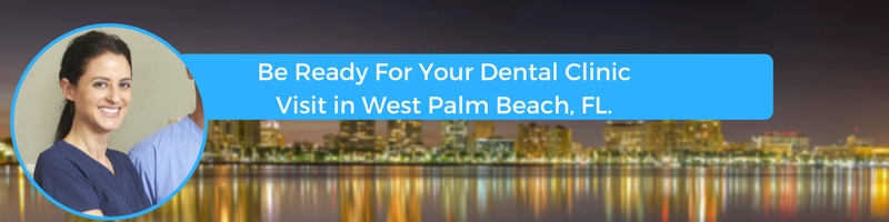 how to prepare for your west palm beach fl emergency dental clinic visit