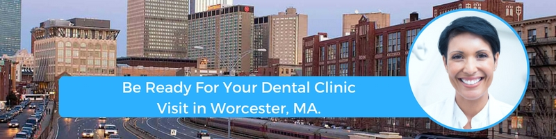 how to prepare for your worcester ma emergency dental clinic visit