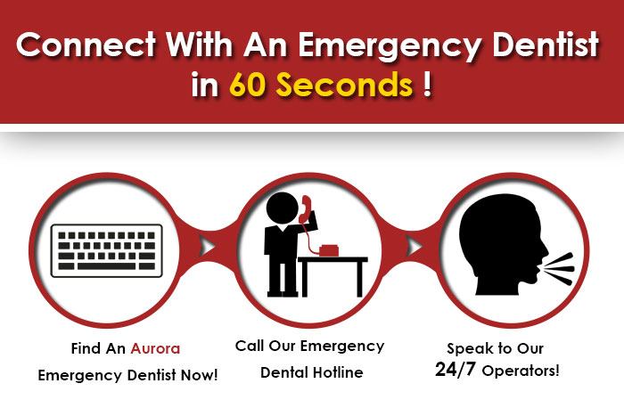 emergency dentist Aurora