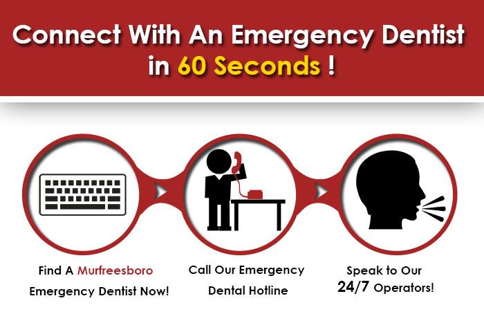 emergency dentist Murfreesboro