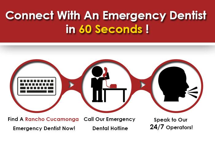 emergency dentist Rancho Cucamonga