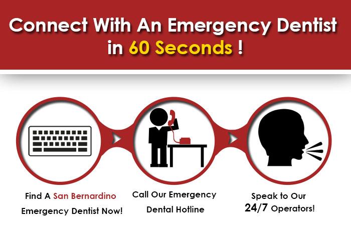 emergency dentist San Bernardino