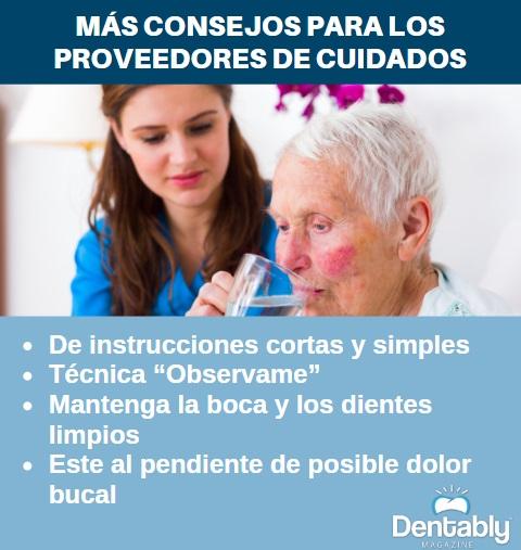 mas consejos para cuidadores de pacientes con alzheimer