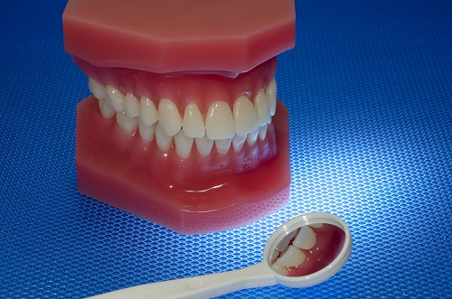 oral health image