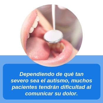 pacientes con autismo