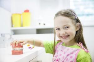 pediatric dentist chicago