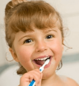 pediatric dentist san jose ca