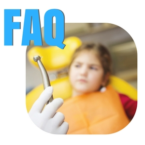 pediatric dentists near me frequently asked questions