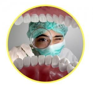 periodontal disease signs