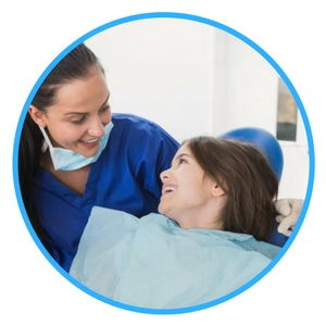 quality of urgent care dentists in fontana ca