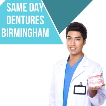 same day dentures birmingham alabama