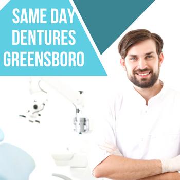 same day dentures greensboro north carolina