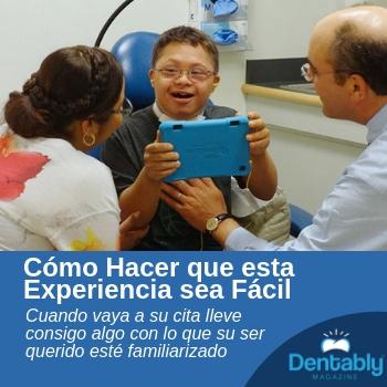 sindrome de down y cuidado dental