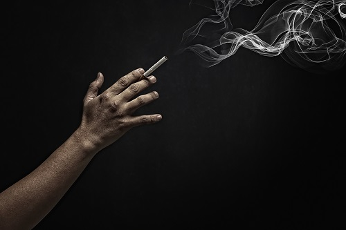 smoking image