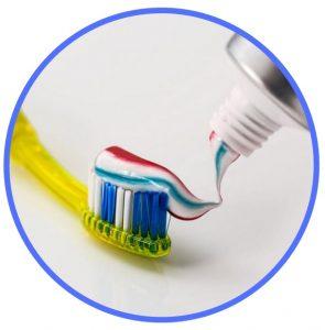 students dental health care