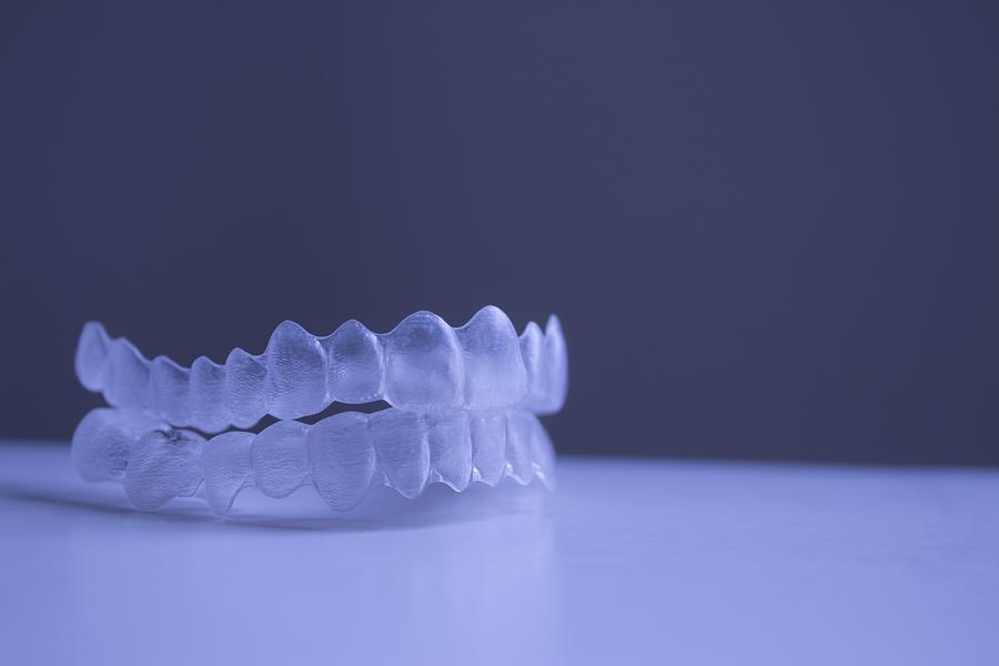 teeth invisalign image