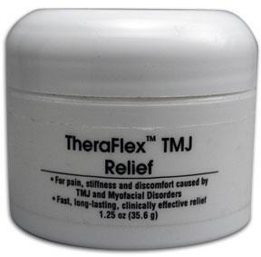 theraflex tmj relief image