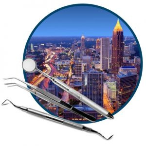 top ten most expensive cities for dentistry Atlanta