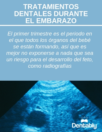 tratamientos durante el embarazo