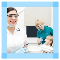 types of dentist pediatric dentist or pedodontist