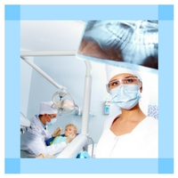 types of dentist periodontist