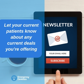 ways to get more dental leads