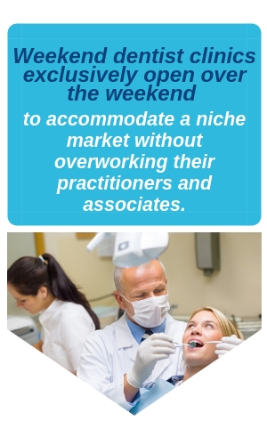 Weekend Dentist Near Me Find A Dentist Open Weekends Fast