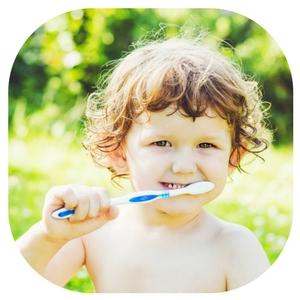when to begin pediatric dentistry care